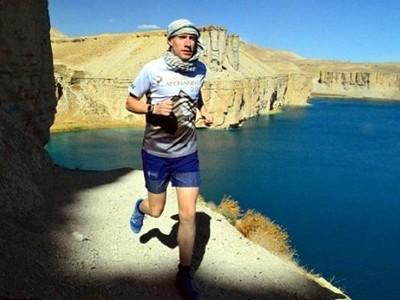 Aneka Lari Marathon Anti Mainstream di Dunia