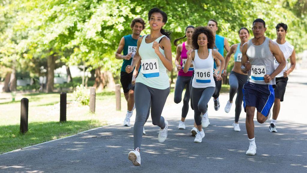 Wisata Olahraga: Liburan Sambil Bikin Badan Sehat