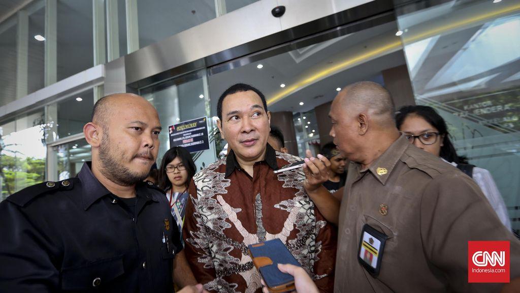 Tommy Soeharto Ikut Pengampunan Pajak