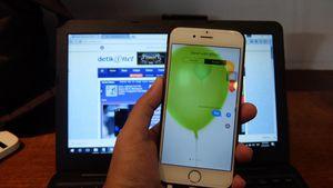 Sempat Dicela, iOS 10 Tetap Jadi Primadona