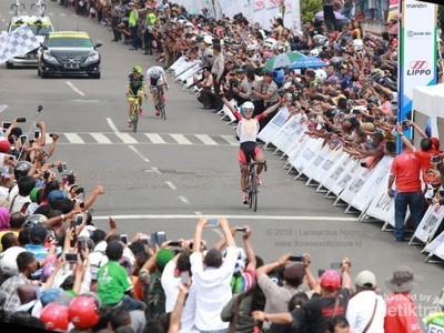 Lomba Balap Sepeda Seru di Indonesia, Selain Tour de Singkarak