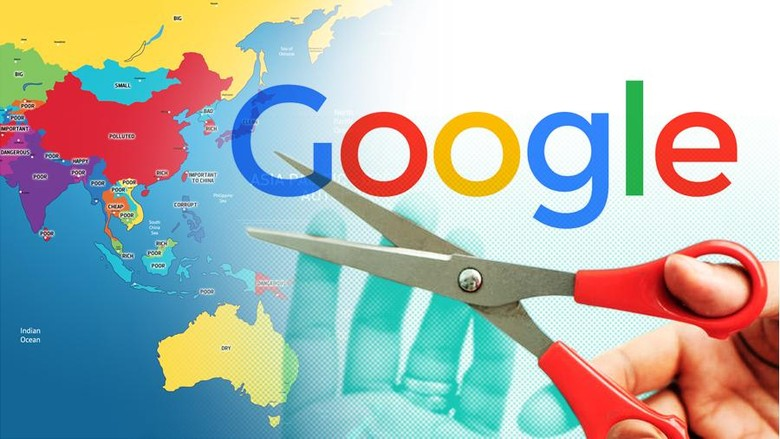 Bos Google Digaji Rp 2,6 Triliun di 2016