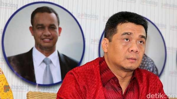 Tepis Tudingan La Nyalla, Gerindra: Apa Sudirman Said Punya Uang?