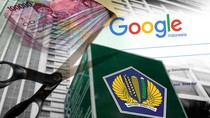 Kadin Minta Pemerintah Terus Kejar Pajak Google