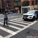 Polisi Kini Lebih Suka Mobil SUV daripada Sedan