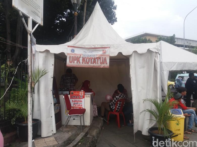 Ahok: Foto Prewedding di Kota Tua Harus Lapor Agar Aktivitas Tak Saling Bertabrakan