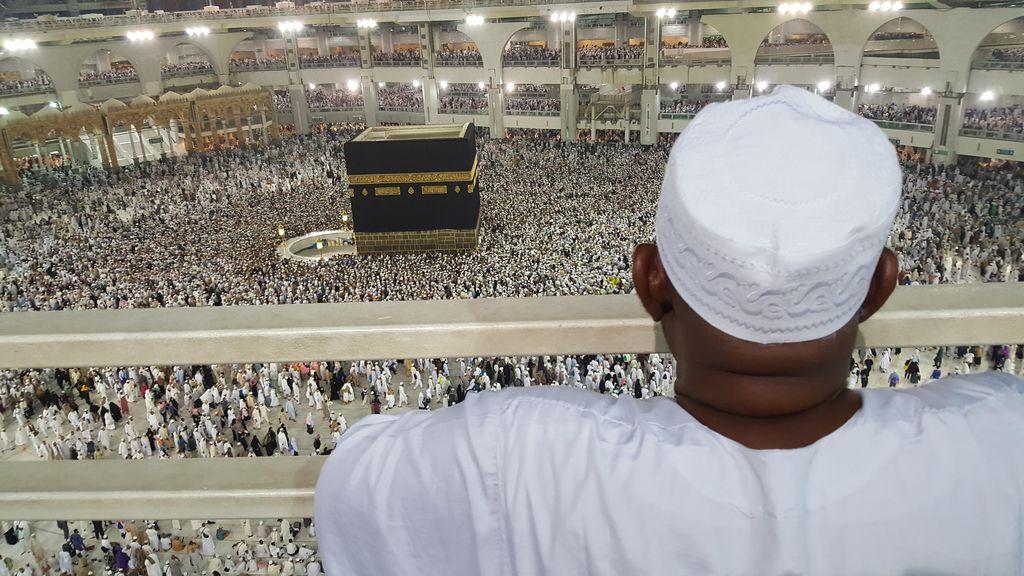 Harus Ekstra Hati-hati Kelola Dana Haji