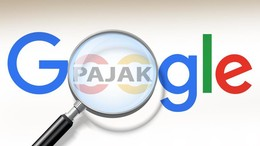 Dirjen: Google Lunasi Utang Pajak Sejak 2009