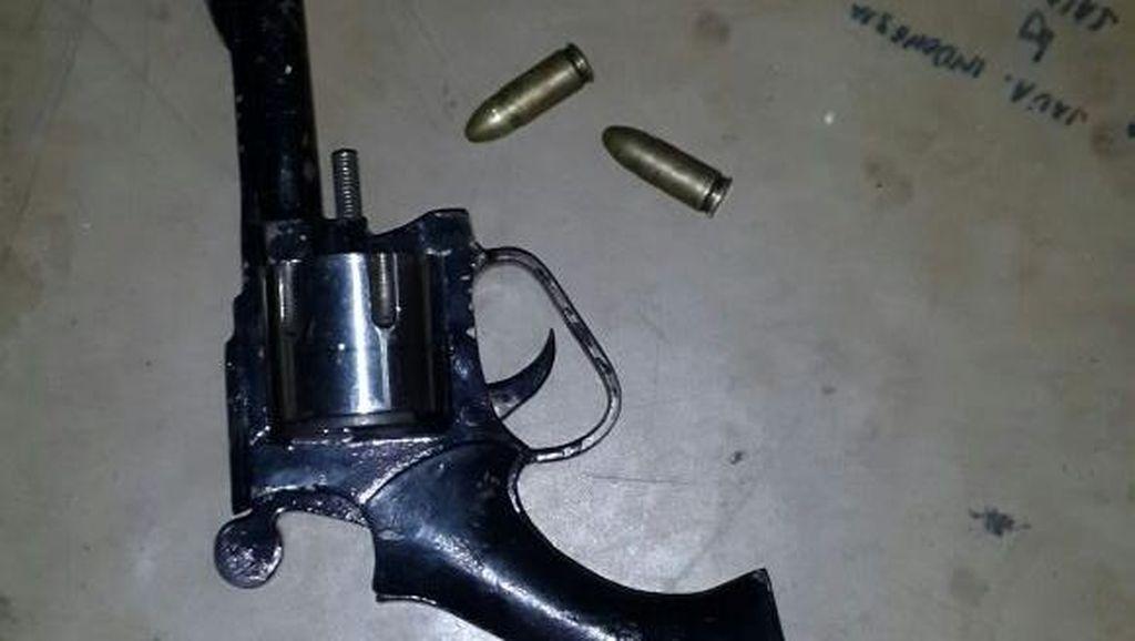 Baku Tembak dengan Polisi, 5 Pelaku Begal di Bandar Lampung Tewas