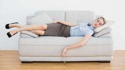 Studi Ini Sebut Tidur Siang Bisa Jadi Kunci Panjang Umur