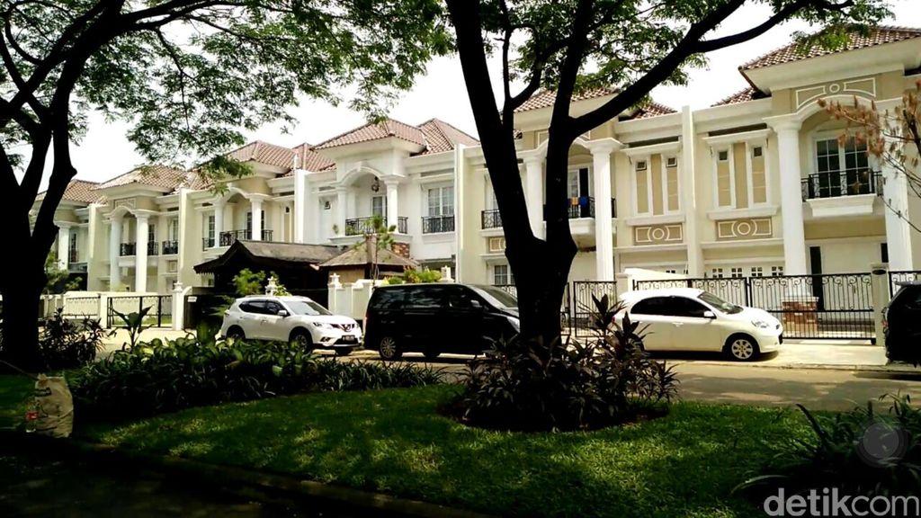 Bergaji Rp 8 Juta, Ini Daftar Aset PNS Pengadilan Pemilik Rumah Rp 6 Miliar