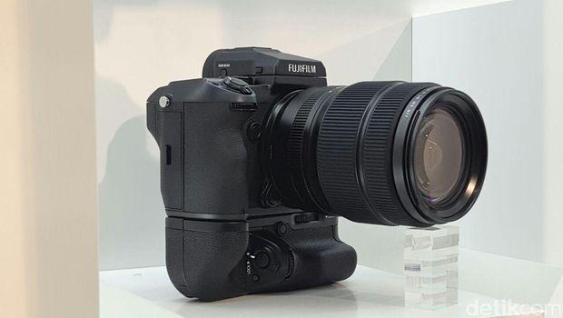 Menebak Kejutan Fujifilm di Fujikina II