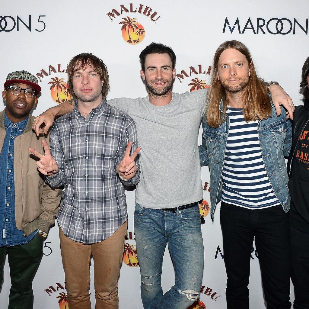 Penyebab Kematian Manajer Maroon 5 Akhirnya Terungkap