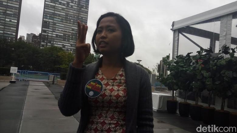2 Pelawak Diadili, Jaringan Buruh Hong Kong Gencarkan Sosialisasi Hukum