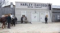 Cikal Bakal Lahirnya Moge Harley-Davidson Terungkap