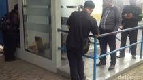 Pembobolan Mesin ATM BCA Berhasil Digagalkan