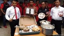 9 Orang Diamankan Menghuni Rumah di Dharmahusada