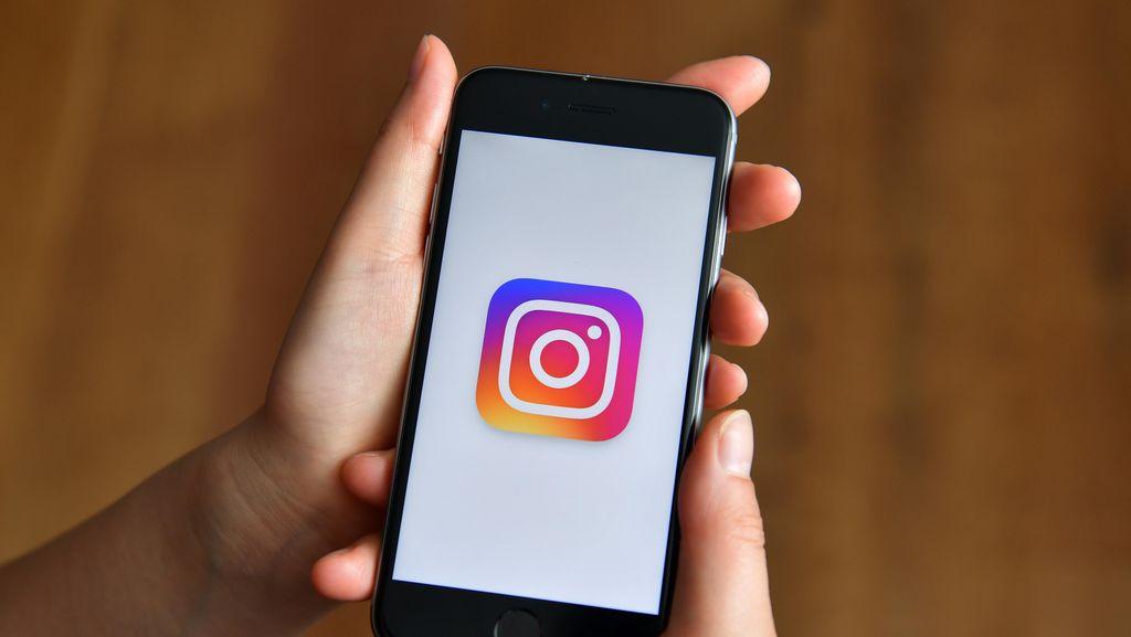 Ini Selebriti Paling Laris Manis di Instagram 2017