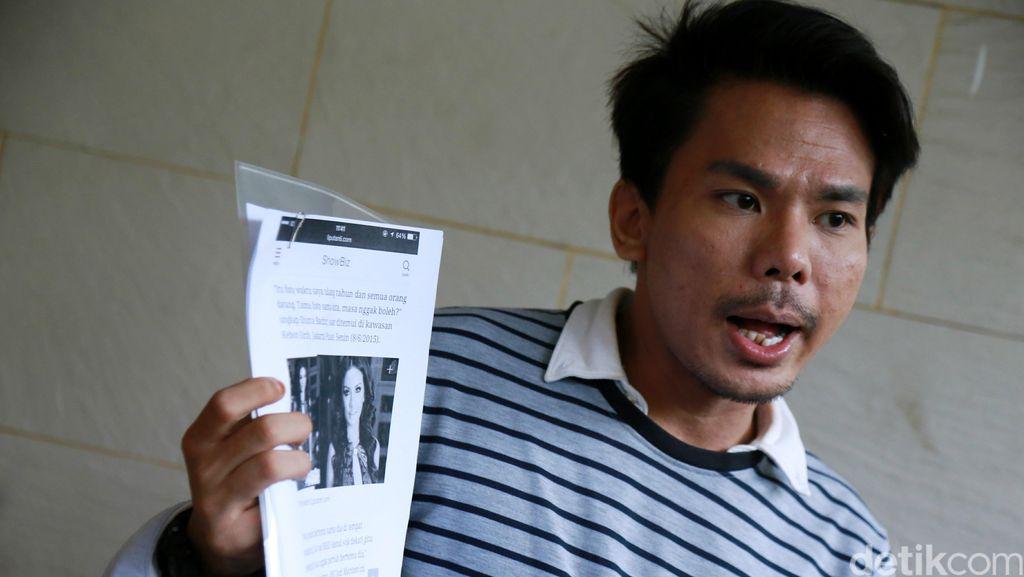 MK Tolak Penjarakan Pria Hidung Belang
