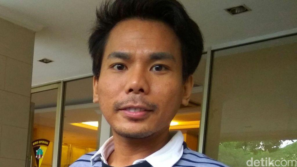 Jelang Putusan, Robby Abbas Harap MK Penjarakan Pria Hidung Belang