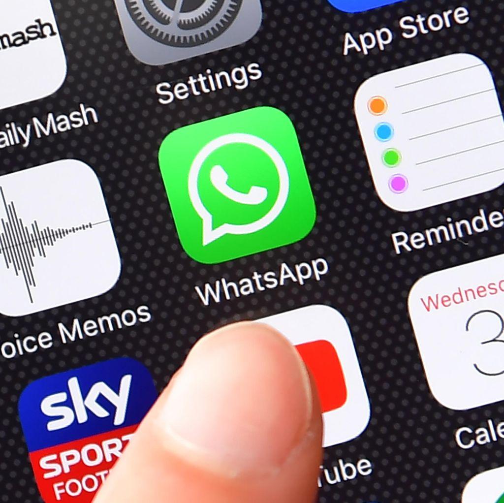 Fitur Baru WhatsApp: Bisa Hapus Pesan Maaf, Salah Kirim