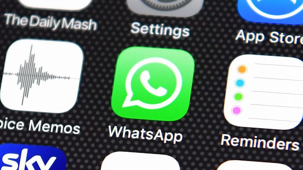 Resmi! WhatsApp Bisa Hapus Pesan Terkirim Satu Jam