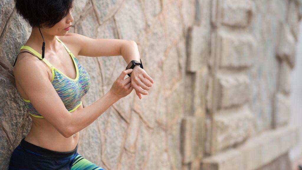 Seberapa Efektif Activity Tracker untuk Tingkatkan Olahraga?