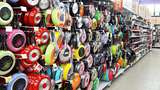 Diskon Paket Peralatan Masak di Transmart Carrefour