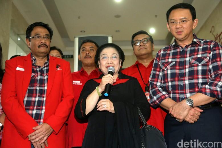 Kotakkotak Jokowi Ahok dan Djarot