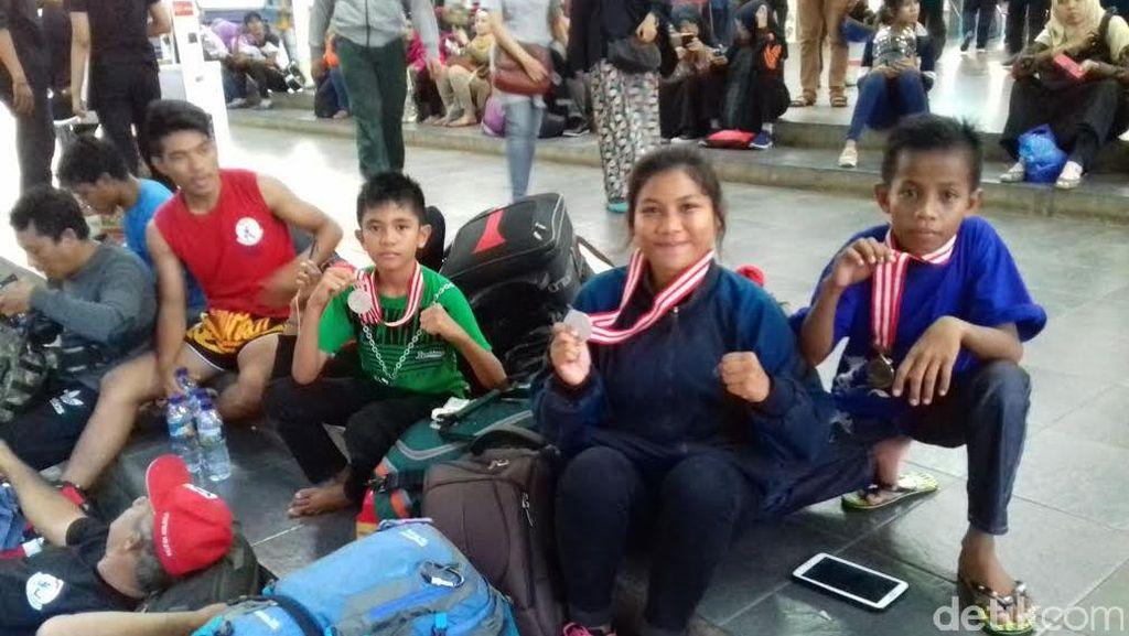 Gubernur Sulteng Minta Pemkab Morowali Pulangkan Atlet Muay Thai yang Terlantar