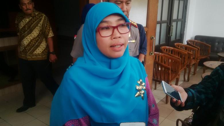 KY Diminta Soroti Hakim yang - Jakarta Hakim Pengadilan Negeri Bandung menganulir status tersangka yang ditetapkan Polda Jabar kepada pria inisial Y terkait kasus