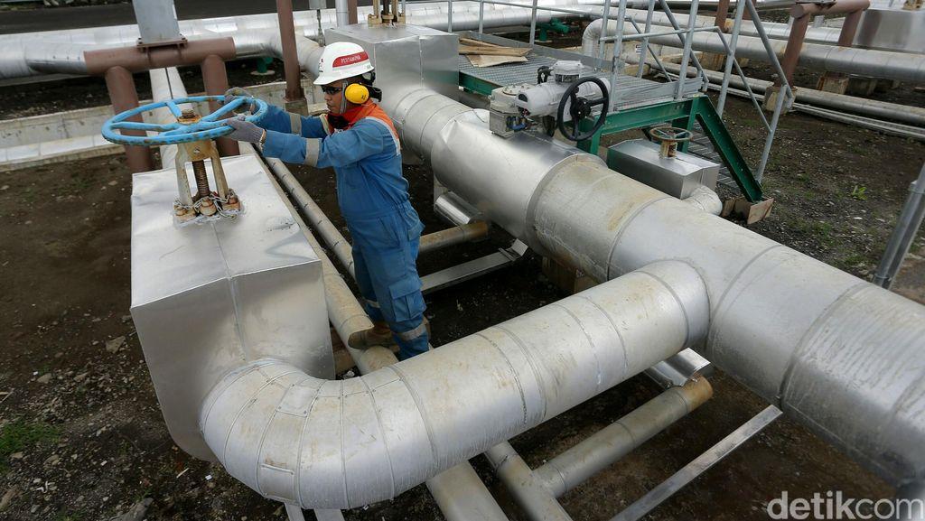 Menelisik Potensi Harta Karun Energi Indonesia