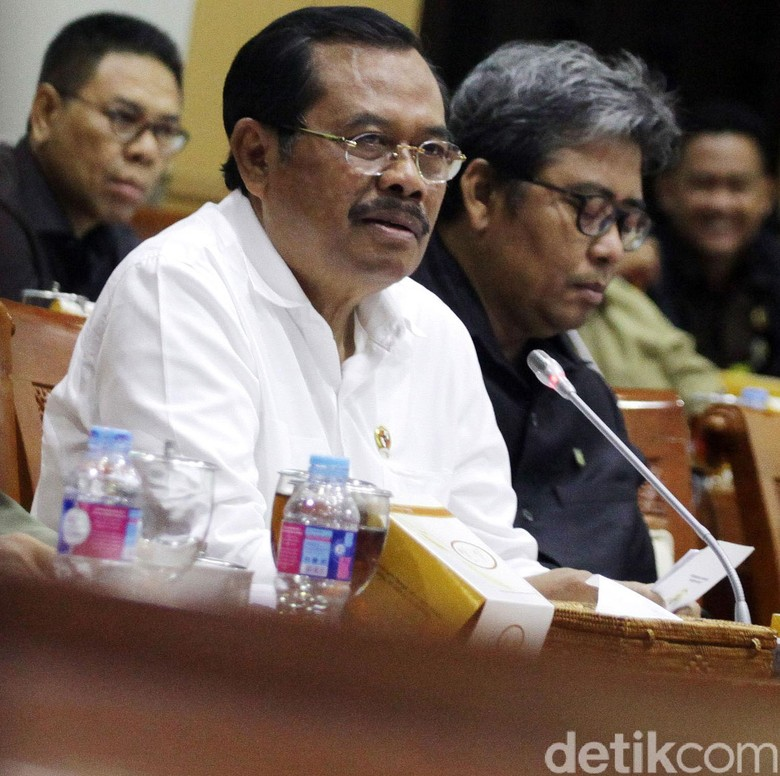 Jaksa Agung Prasetyo akan Mendapatkan Gelar Doktor HC dari Undip