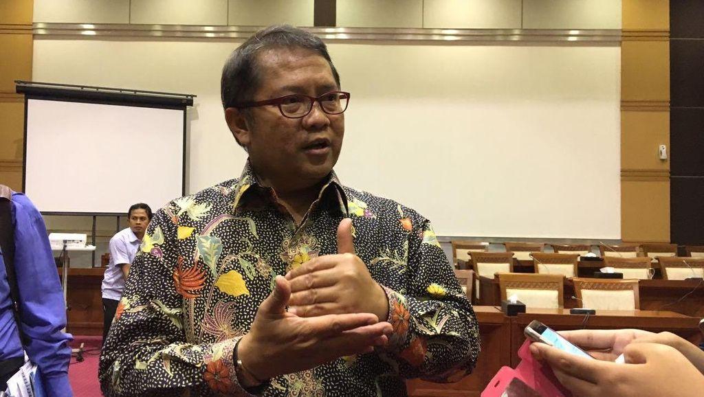 Menkominfo: Tabayyun Dulu 3 Kali Sebelum Posting di Medsos