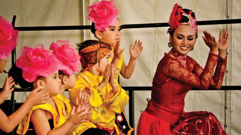 Kemenpar Promosi 10 Bali Baru di Adelaide, Australia