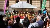 Inilah Festival Indonesia Terbesar di Belahan Bumi Selatan