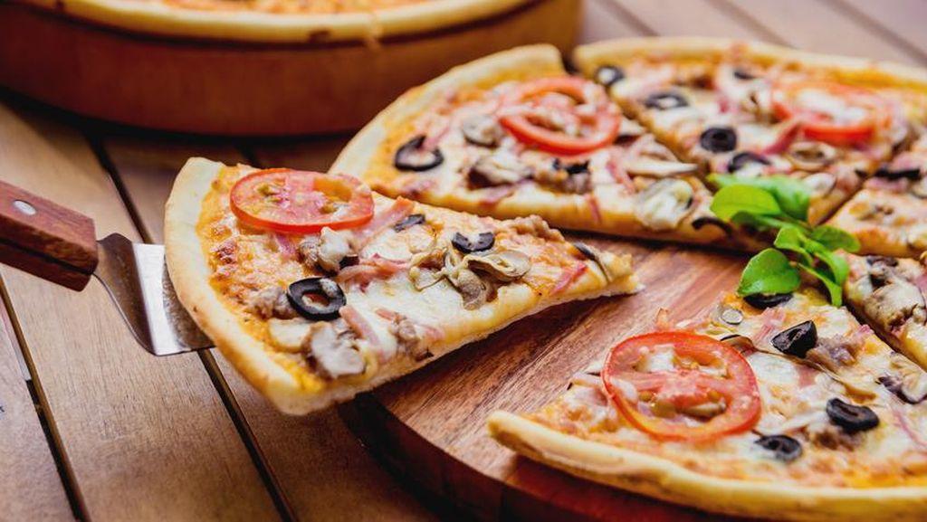 Diberi Hadiah Pizza, Angka Perkelahian Antar Tahanan di Penjara Ini Berkurang