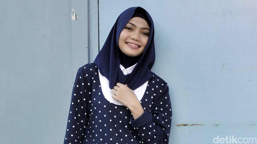 Transformasi Rina Nose hingga Lepas Hijab, Raisa Dibilang Kurusan