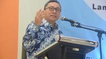 Ketua MPR Minta Pemerintah Batalkan Impor Beras