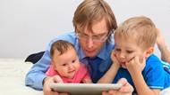 Gadget Bagi Anak, Ya atau Tidak?