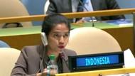 Ini Pernyataan Keras RI yang Dibacakan Nara Rakhmatia di Sidang PBB