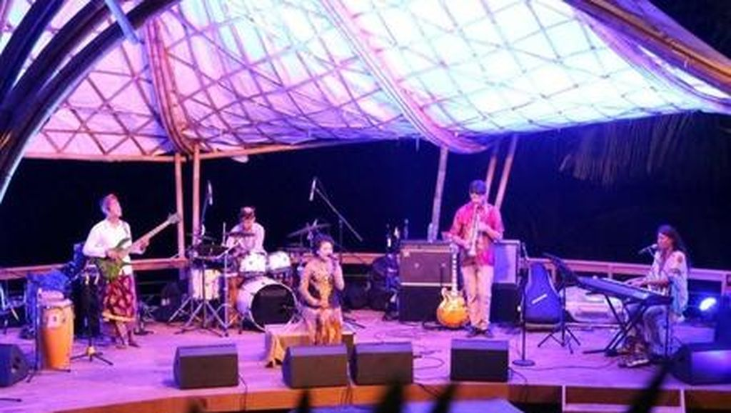 Siap-siap! Ijen Summer Jazz Akan Kembali Digelar Bulan Depan
