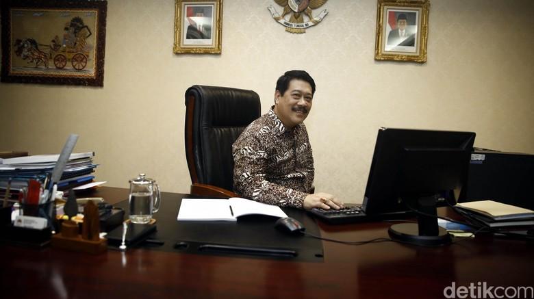 Agus Santoso: Pimpinan PPATK Harus Independen