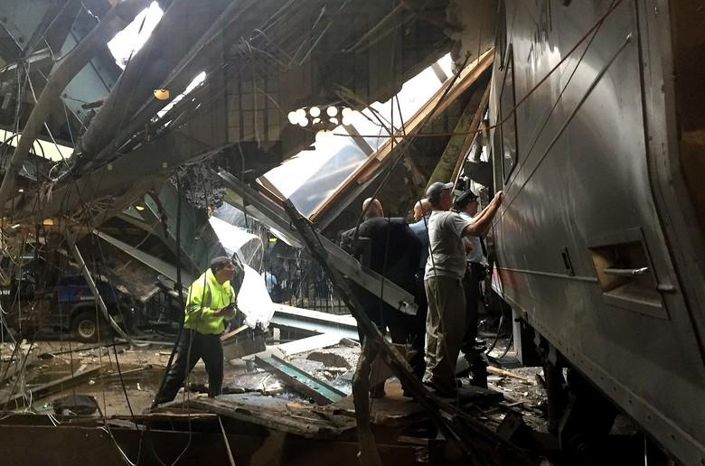 Konjen RI: Tak ada WNI yang Jadi Korban Tabrakan Kereta di New Jersey