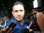Nazaruddin Soal Novanto Ditahan: Saya Yakin KPK Mampu Tuntaskan