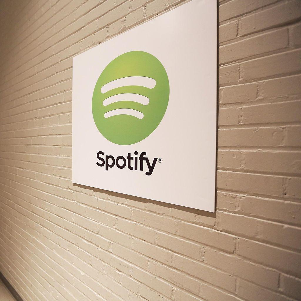 Spotify Akuisisi Layanan Studio Rekaman Online