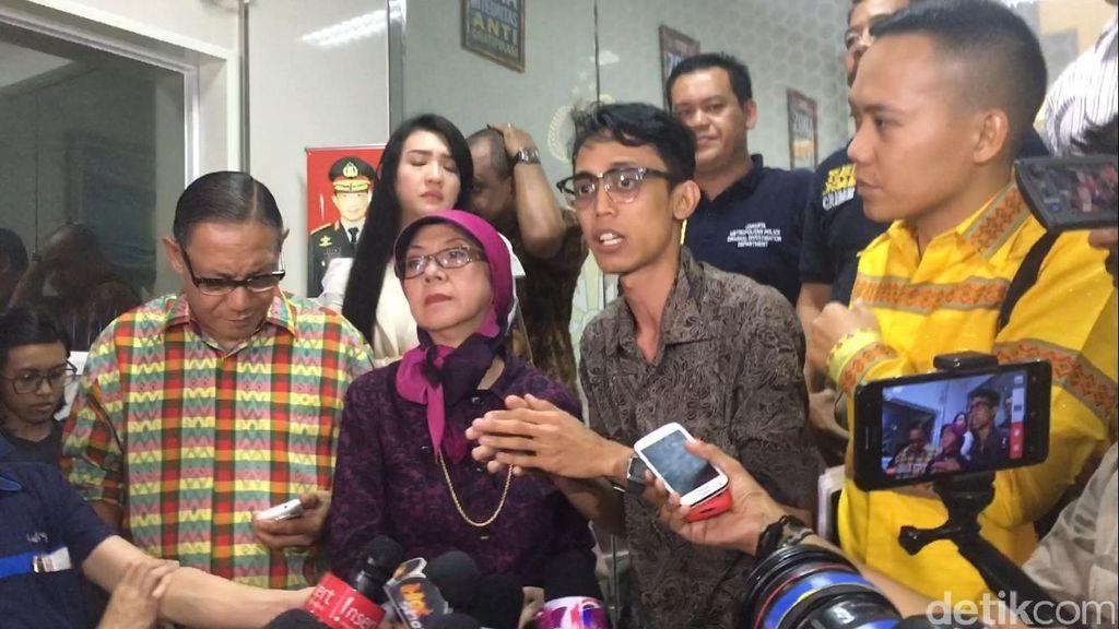Pengacara Ario Kiswinar Tagih Polisi Soal Pelaporan Mario Teguh