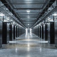 Google Lirik Lokasi Data Center Apple di Denmark