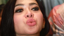 Posting di Instagram Syahrini Dapat Rp 100 Juta, Ini Kata Ditjen Pajak