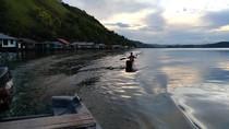 Papua, Tanah Surga yang Miskin Internet